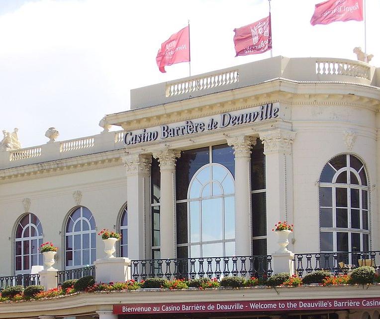Casino de Deauville<br>par Kamel15 (licence CC)