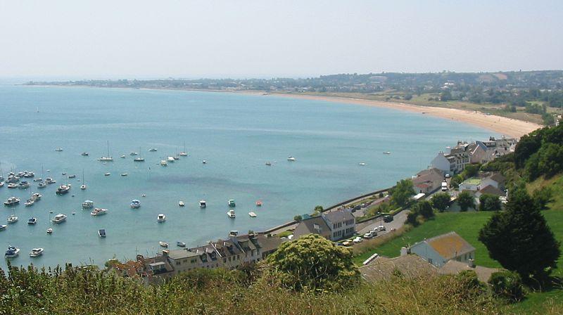 Croisière de sept jours vers les îles anglo-normandes du 6 au 12 mai 2013