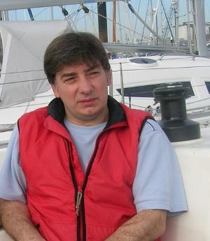 Philippe Maheo